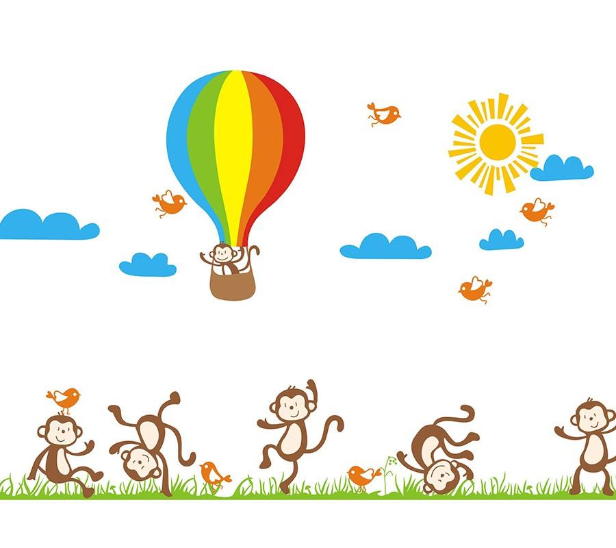 luftballong barnrum