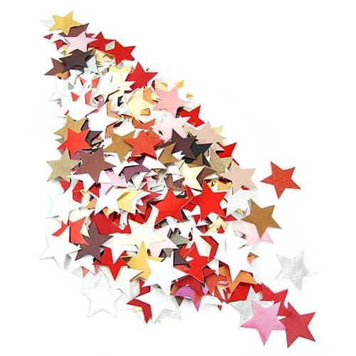 Hobbypapper - Stjärnor