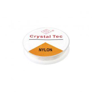 Elastisk nylontråd till smyckestillverkning