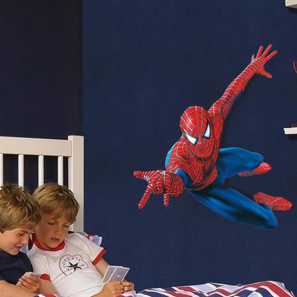 Väggdekor Spiderman