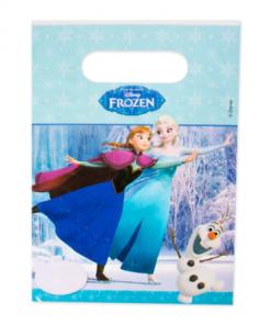 Frost Frozen Ice Kalaspåsar 6-pack