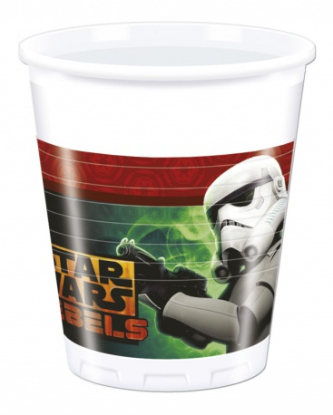 Mugg med motiv från Star Wars Rebels
