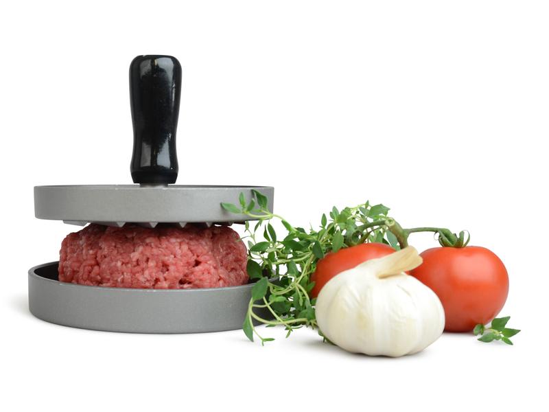 Hamburgerpress - enkel