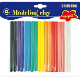 Modellera i 9 färger