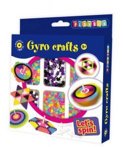 Pärlset Gyro 2000 st