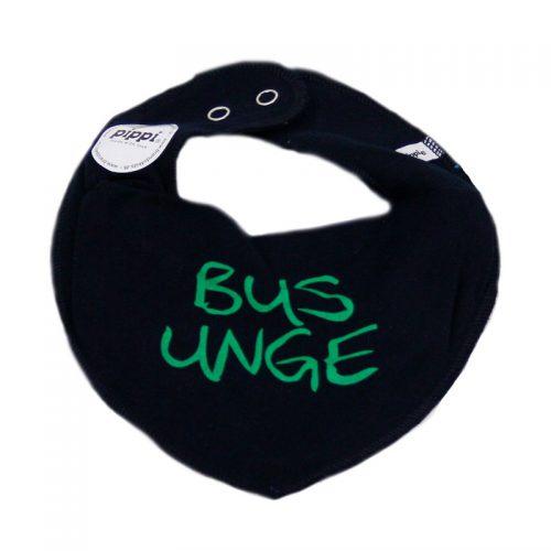 Drybib - Haklapp - Busunge
