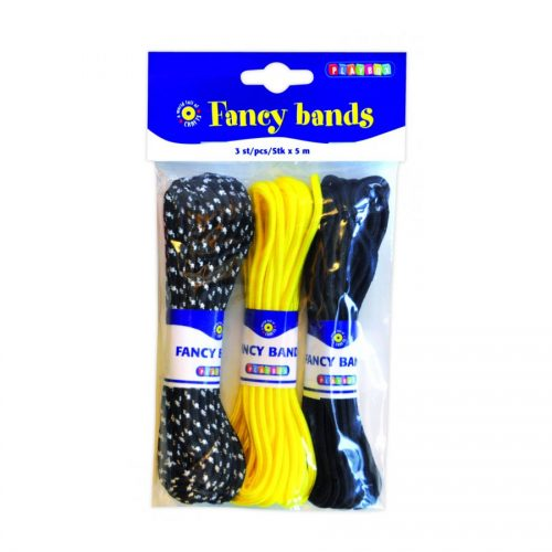 Paracord Fancy bands set 6 från playbox