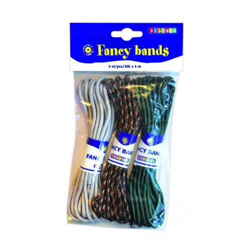 Paracord Fancy bands set 7 från playbox