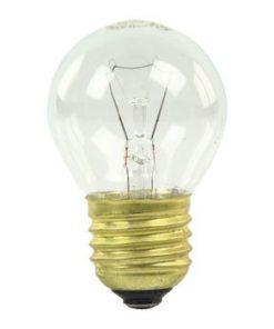 Ugnslampa E27 40 W Original Part Number 50279916006