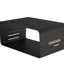 Addit Bento Monitor Stamledning Adjustable 123 Fast 20 kg Svart