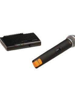 Trådlös Mikrofon 863 - 865 Mhz