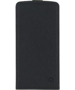 Telefon Gelé Vikskal Sony Xperia XZ Svart