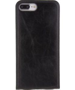 Telefon Gelé Vikskal Apple iPhone 7 Plus Svart