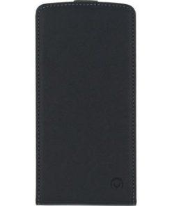 Telefon Klassiskt Gelé Vikskal Sony Xperia XA2 Svart