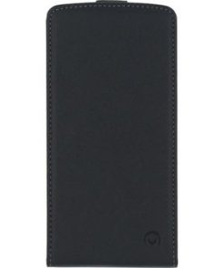 Telefon Klassiskt Gelé Vikskal Sony Xperia L2 Svart