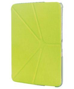 Tablett Foliofodral Samsung Galaxy Tab 3 10.1" Grön
