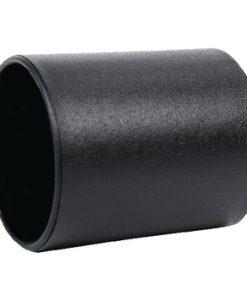 Reducering 35-32 mm Svart