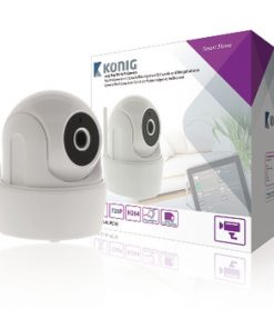 HD Smart IP-kamera Inomhus 720P