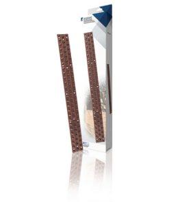 Dummy Spikremsa Brun 10 st. 450 mm