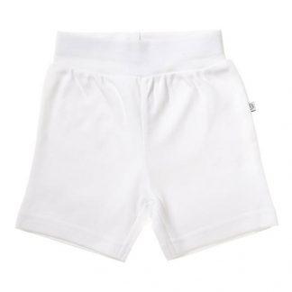Barn shorts 100% bomnull - MyOnly - vit