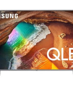 "Samsung 65"" QLED Smart TV QE65Q64R"