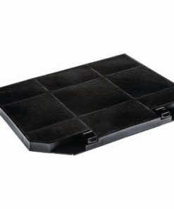 Cooker Hood Carbon Filter 26.7 cm x 23.7 cm