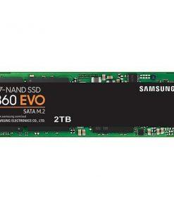 Samsung 860 EVO 2TB M.2 SSD