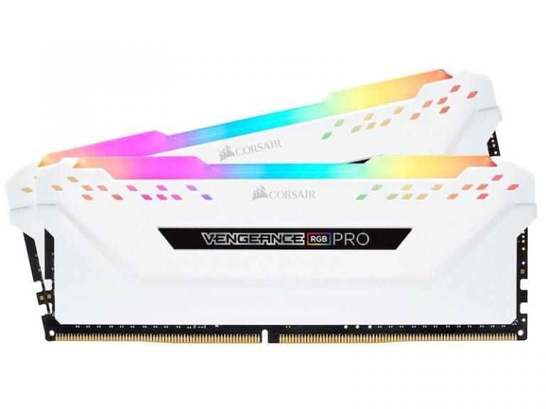 Corsair Vengeance RGB PRO DDR4 16GB