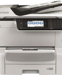 Epson WorkForce Pro A3 WF-C8690DWF