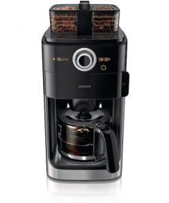 Philips Grind&Brew coffee machine