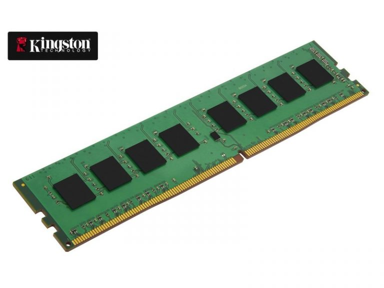 Kingston DDR4 2666MHz 8GB ECC