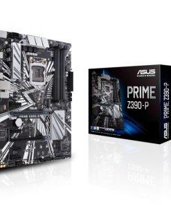 ASUS PRIME Z390-P, S-1151