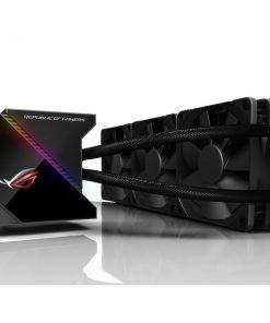ASUS ROG RYUJIN 360 CPU Kylare