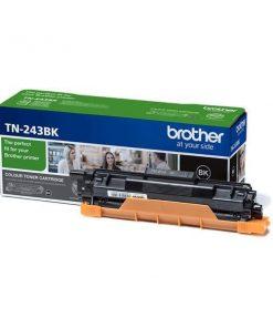 Brother Toner TN247BK Svart