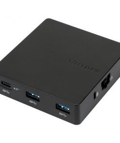 Targus USB-C Travel Dock