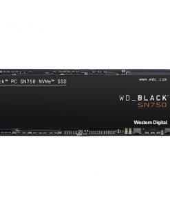 WD Black SN750 500GB M.2 SSD