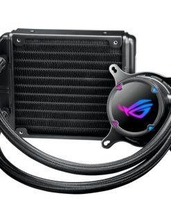 ASUS ROG Strix LC 120 CPU Kylare
