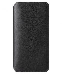 Samsung Galaxy A50 wallet cover, Svart