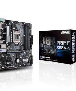 ASUS PRIME B365M-A, Socket-1151