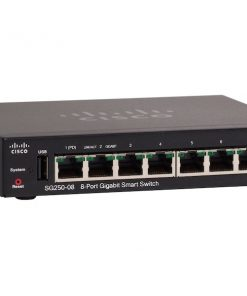 Cisco SG250-08-K9 Switch