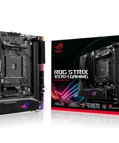 ASUS ROG Strix X570-I Gaming, S-AM4