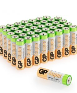 GP Super Alkaline AA Batteri