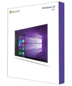 Microsoft Windows 10 Pro Full