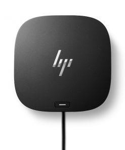 HP Elite USB-C Docking Station G5