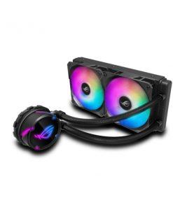 ASUS ROG STRIX LC 240 RGB CPU Kjøler