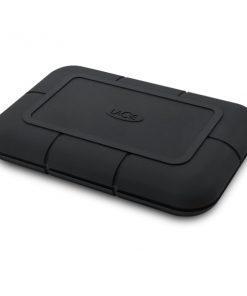 LaCie Rugged SSD PRO 1TB Thunderbolt 3