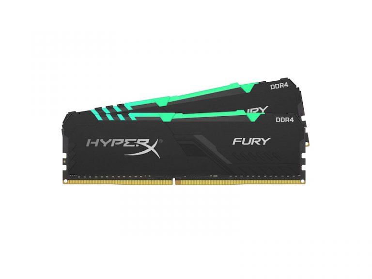 HyperX Fury DDR4 2666MHz 32GB