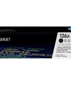 HP Laser toner 126A Svart HV