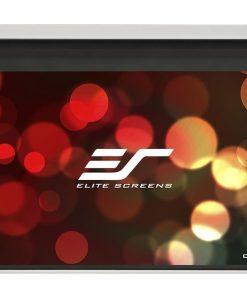 """Elite Screens 92"""" Elektrisk duk"""