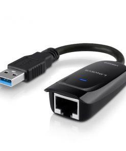 Linksys USB3GIG nätverkskort